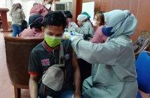 Pemkab Kutai Timur; Vaksinasi Dahulu, PTM Kemudian
