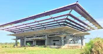 Bandara Paser Berpotensi Jadi Bandara Pendukung IKN