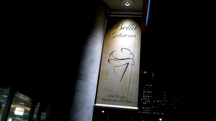 Bella Gelateria Handcrafted Gelato ice cream vancouver Instanomss nomss