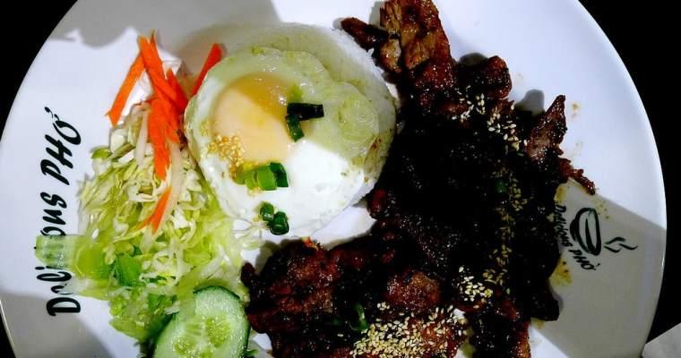 Delicious Pho Coquitlam | Vietnamese Noodles Coquitlam Centre