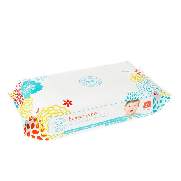 Honest Co wipes the honest company review