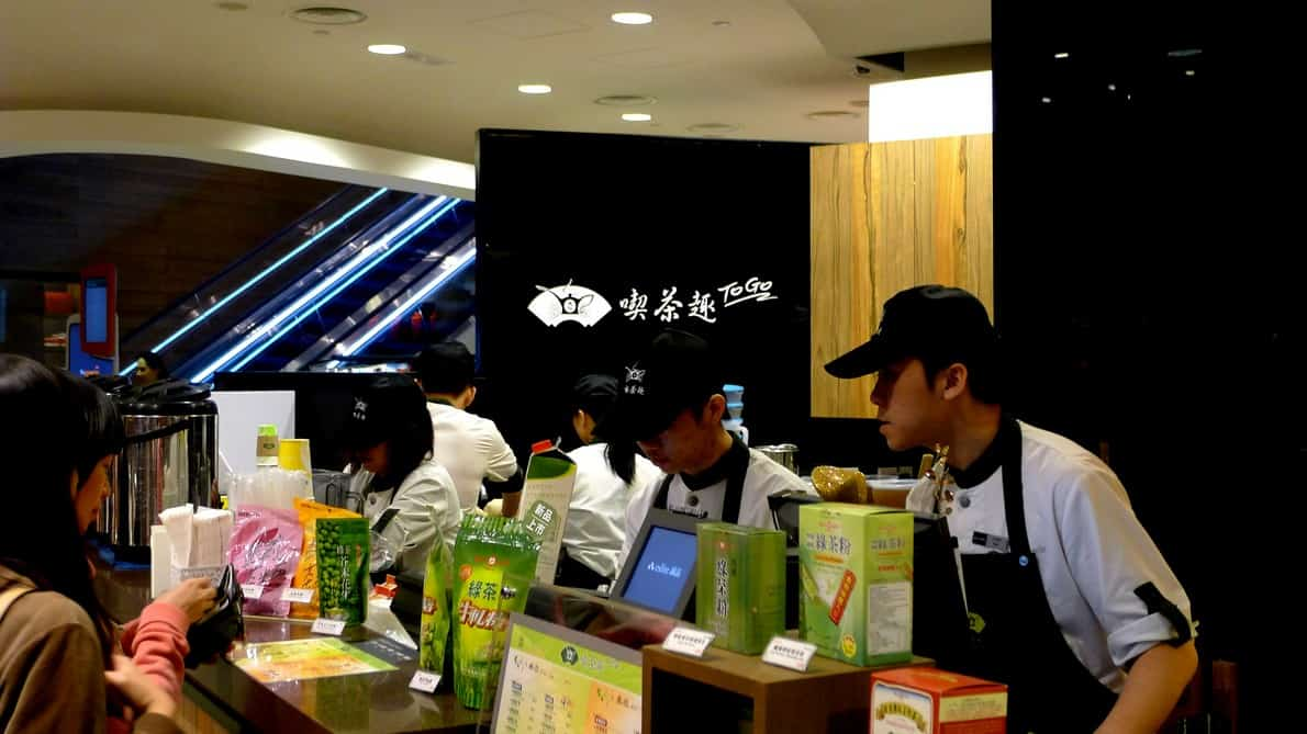 Ten Ren Tea To Go Eslite Causeway Bay Hong Kong instanomss nomss 0006