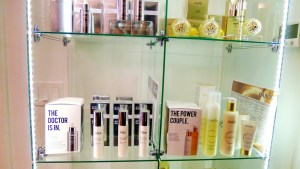 Lumiere Skin Health Spa Social Shopper Vancouver downtown instanomss nomss Babor skincare