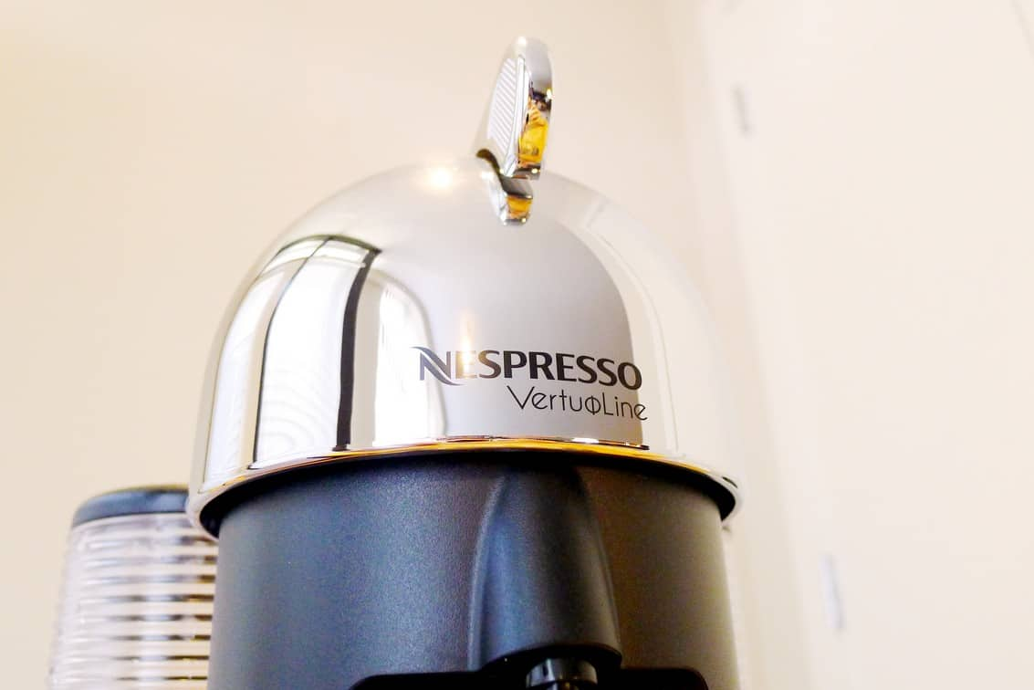 nespresso vertuoline coffee espresso machine review u2013 nomsscom delicious food photography travel healthy recipes vancouver british columbia - Vertuoline