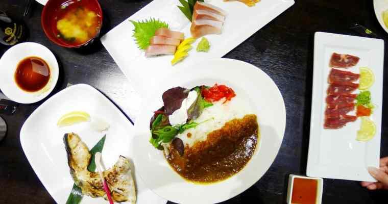 Toku Japanese Restaurant Richmond | Lansdowne Mall 德日本料理