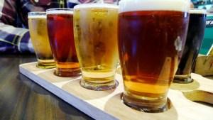 The Park Pub at English Bay Pub instanomss nomss