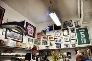 Swan Oyster Depot San Francisco Polk Street Crack Crab Instanomss Nomss