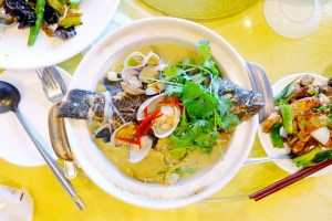 Fraser Court Seafood Restaurant Chinese Vancouver Instanomss Nomss Food Blog