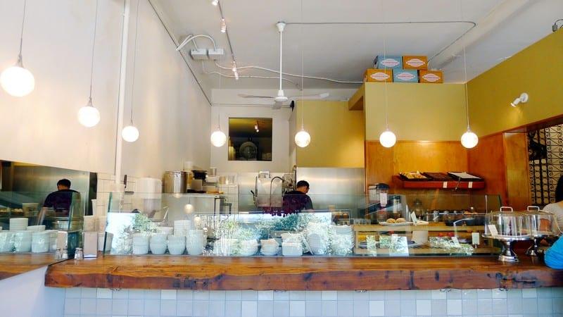 Greenhorn Espresso Cafe Vancouver   Coffee Shop West End