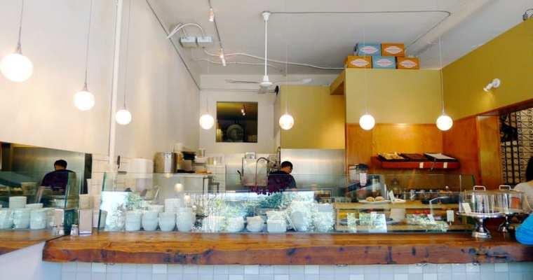 Greenhorn Espresso Cafe Vancouver | Coffee Shop West End