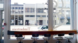 Timbertrain Coffee Gastown Vancouver Instanomss Nomss Food Blog
