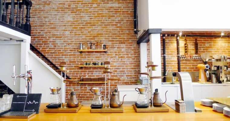 Timbertrain Coffee Roasters | Gastown Coffee Shop