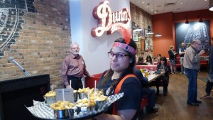 Dunns Famous Montreal Smoked Meat Vancouver Dunns Famous BC Instanomss Nomss Lifestyle Travel Blog Canada