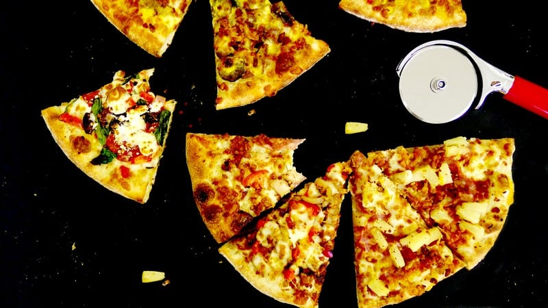 Panago Pizza #PanagoChallenge | WIN Pizza For A Year