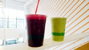 Radicle Juice Main Street Smoothie Mount Pleasant Instanomss Nomss Lifestyle Travel Blog Canada