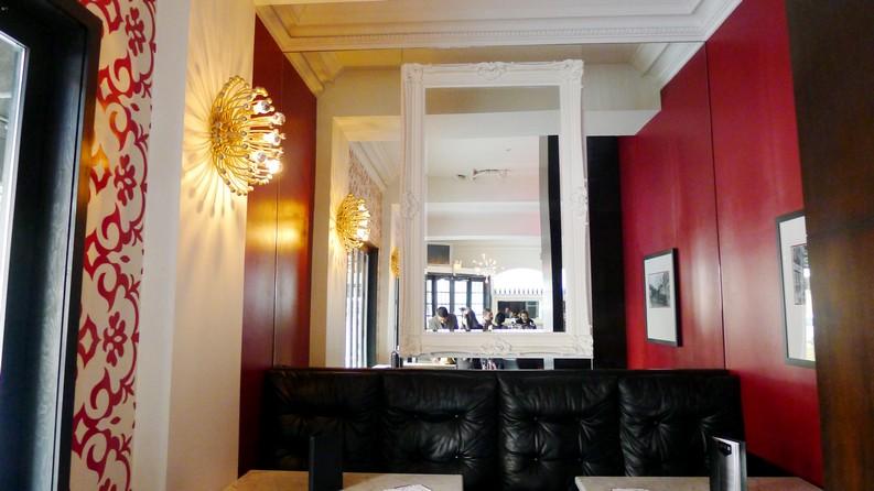 UVA Bar Cibo Trattoria Vancouver Italian Restaurant UVA Instanomss Nomss 0001