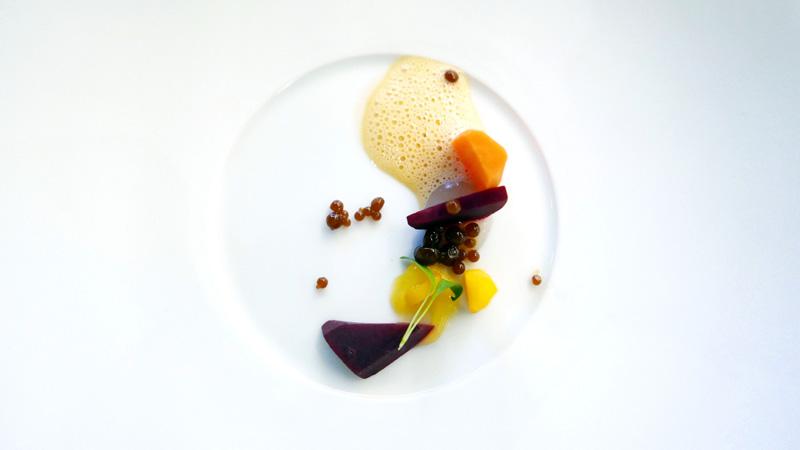 Bauhaus Restaurant Vancouver Fine German Cuisine Gastown Nomss - Cuisine bauhaus