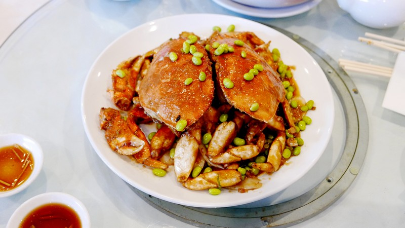 Chens Shanghai Cuisine Richmond Chinese Restaurant Chinese Bites Instanomss Nomss Food Photography Healthy Travel Lifestyle Canada