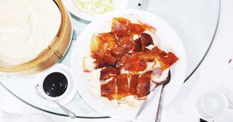 Golden Eats Seafood Restaurant Vancouver | Kingsway 佳坊海鮮食館