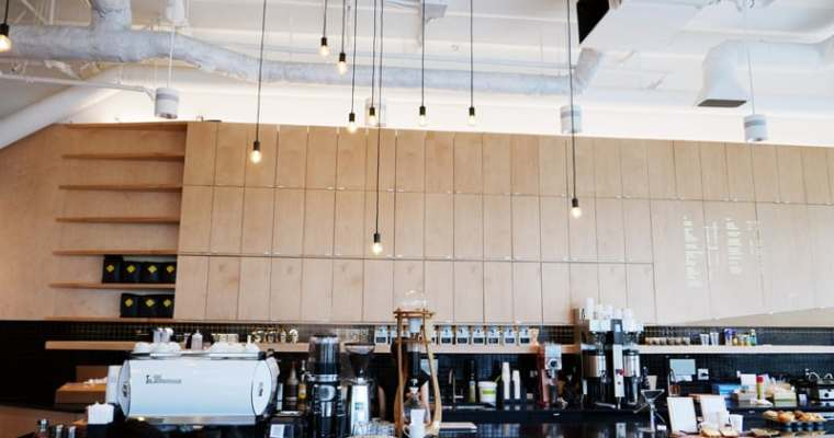 Porto Cafe Vancouver | Cambie Village Coffee Shop