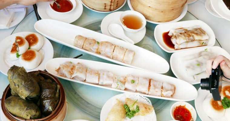 Kirin Richmond Seafood Restaurant | Chinese Dim Sum