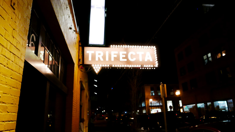 Trifecta Tavern PDX Central Eastside Industrial District Southeast Portland Oregon Instanomss Nomss Delicious Food Photography Healthy Recipes Travel Beauty Lifestyle Canada