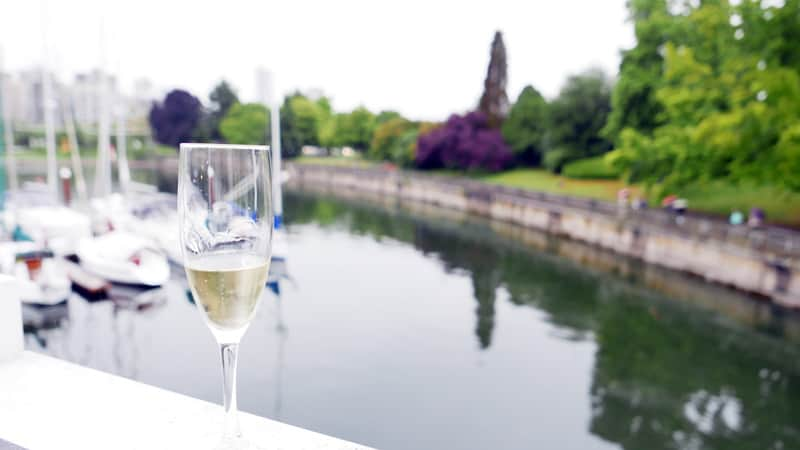 Champagne & Caviar | Liberty Wines Merchants
