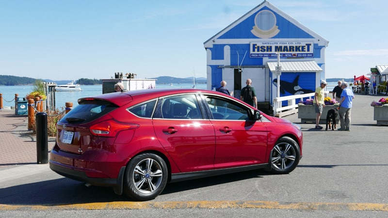 2016 Focus 5-Door Hatch SE 1.0L Car Review Instanomss Nomss Delicious Food Photography Healthy Travel Lifestyle Canada 0849