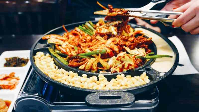 Tabom Coquitlam Instanomss Nomss Delicious Food Photography Healthy Travel Lifestyle Canada