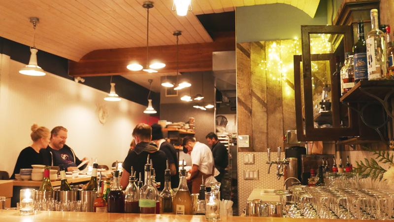 Sabores CDMX Mexico City Live Chef Mario Espinosa Burdock and Co Nomss Delicious Food Photography Healthy Travel Lifestyle