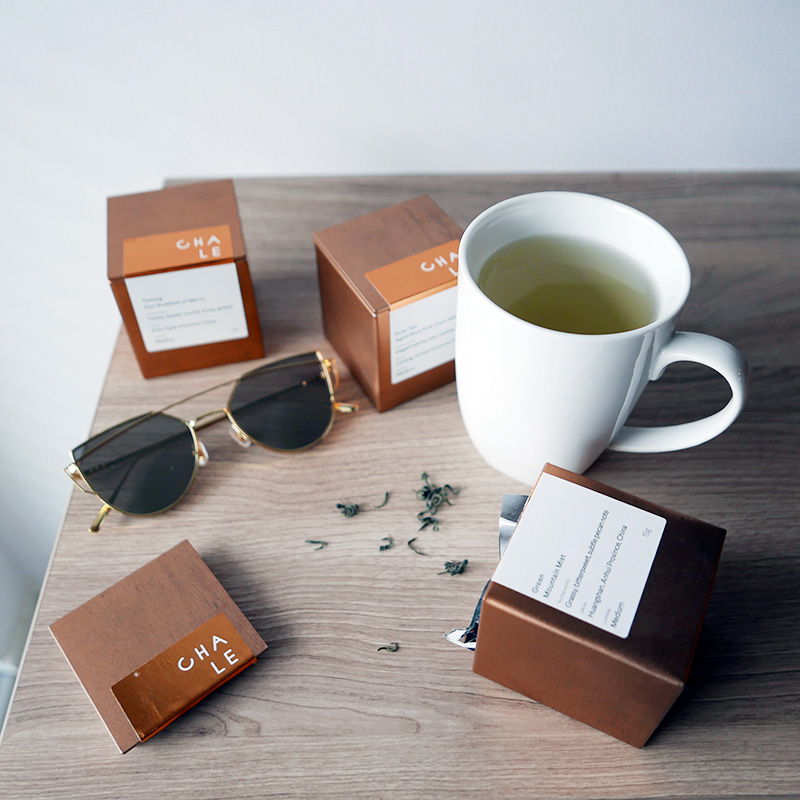 Gentle Monster Sunglasses Thinker Cha Le Tea Merchant Nomss Delicious Food Photography Healthy Travel Lifestyle