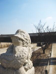 SOUTH KOREA SEOUL NOMSS TRAVEL