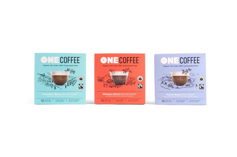 OneCoffee Free Brunch at Medina Café