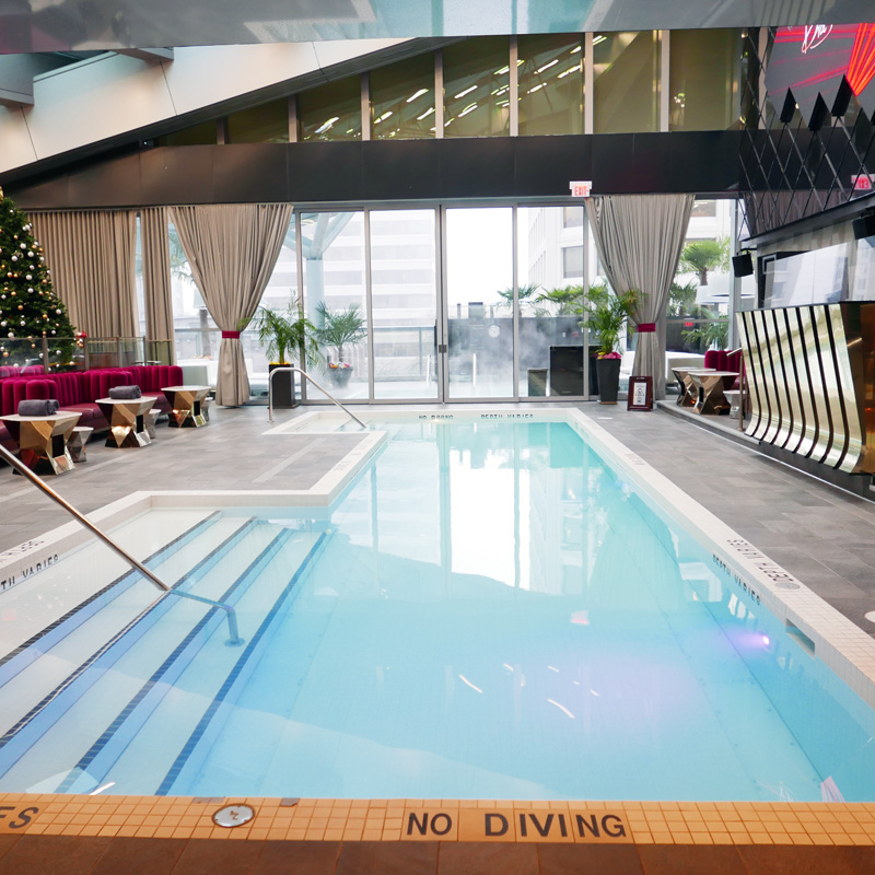 The Spa by Ivanka Trump VANCOUVER NOMSS BEAUTY LIFESTYLE BLOG