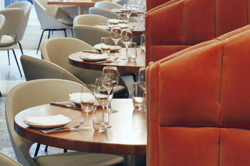 COQUILLE FINE SEAFOOD VANCOUVER | NOW OPEN IN GASTOWN