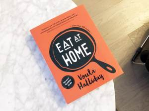 EAT AT HOME COOKBOOK REVIEW VOULA HALLIDAY NOMSS.COM FOOD LIFESTYLE BLOG 0807