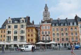 Norte da França :  3 Cidades para Conhecer