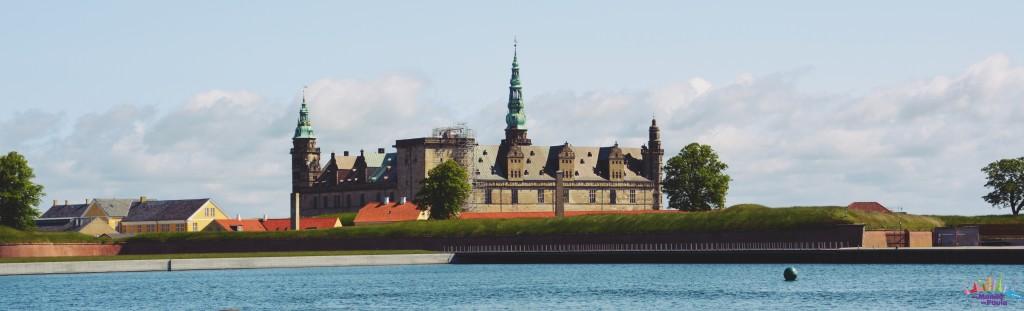 castelo de kronborg