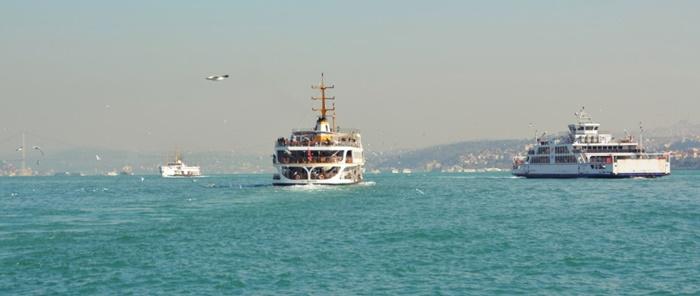 Como é viajar sozinha para a Turquia