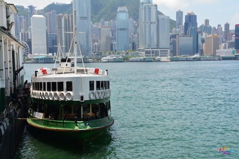 5 Coisas para Fazer em Kowloon