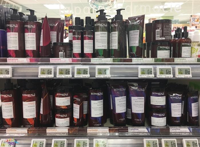 onde comprar cosméticos na frança