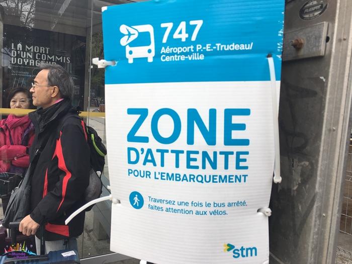 Como Ir do Aeroporto de Montreal ao Centro
