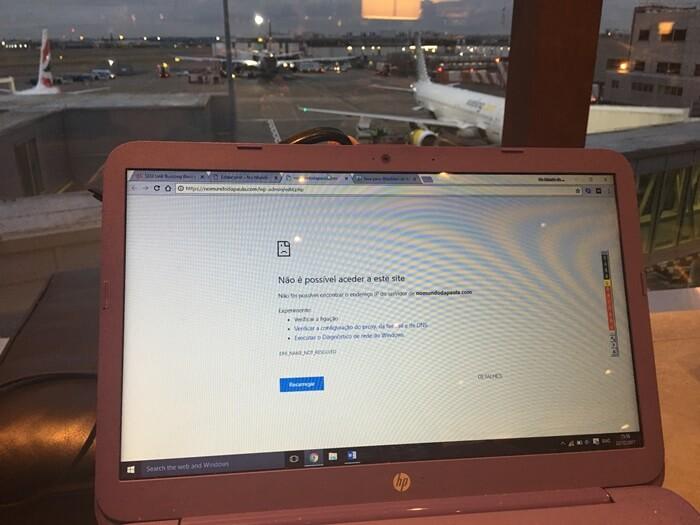 Como é Voar Cathay Pacific na Classe Executiva