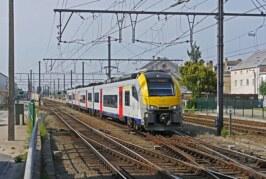 Trem na Bélgica : Dicas de como Funcionam