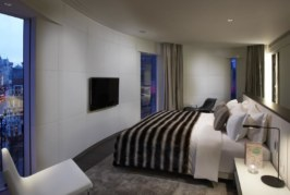Hotel 5 Estrelas em Londres : ME London by Meliá