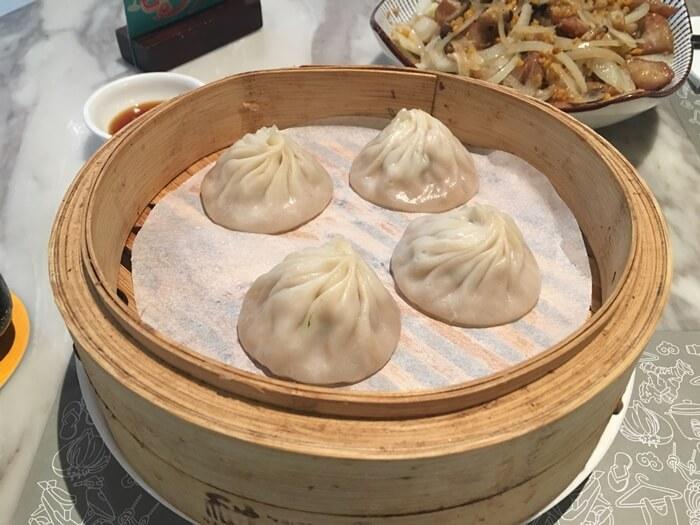 restaurante em hong kong