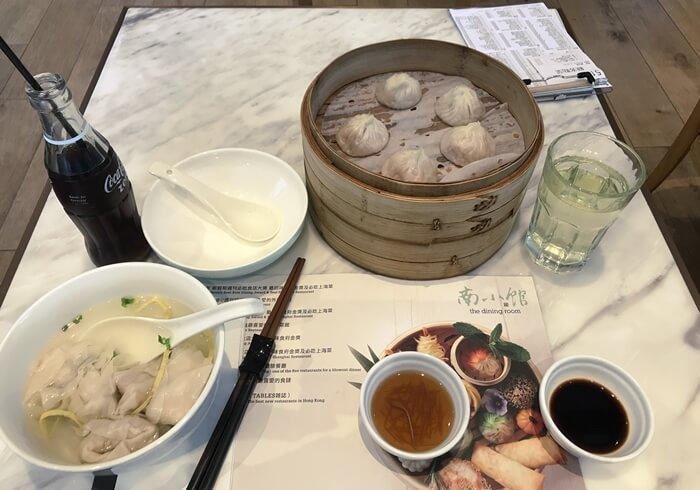 onde comer em hong kong