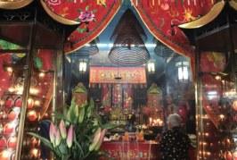 Os Melhores Templos em Hong Kong