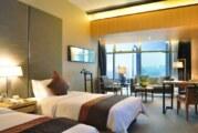 Hospedagem em Guangzhou : Jiangou Hotel