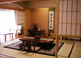Washitsu Japanese style Picture